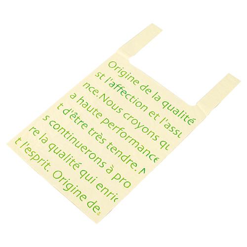 【まとめ買い10個セット品】 ジャンボバッグ パリジェンヌ 43×73(54)×横マチ18 500枚【店舗什器 小物 ディスプレー ギフト ラッピング 包装紙 袋 消耗品 店舗備品】【厨房館】