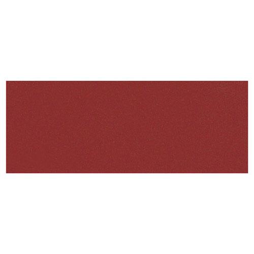 シンプル黒板 赤 120×90cm 【メーカー直送/代金引換決済不可】【店舗什器 小物 ディスプレー 文具 消耗品 店舗備品】【厨房館】