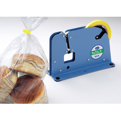 【まとめ買い10個セット品】 バッグシーラー バッグシーラー【店舗什器 小物 ディスプレー ギフト ラッピング 包装紙 袋 消耗品 店舗備品】【厨房館】