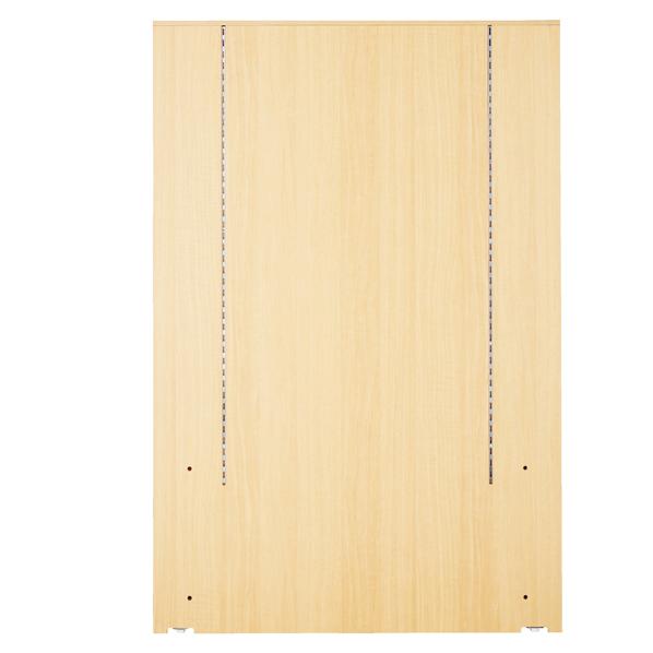 【まとめ買い10個セット品】 F-PANEL センターパネル W902×H1350 エクリュ (両面スリット仕様) 【厨房館】