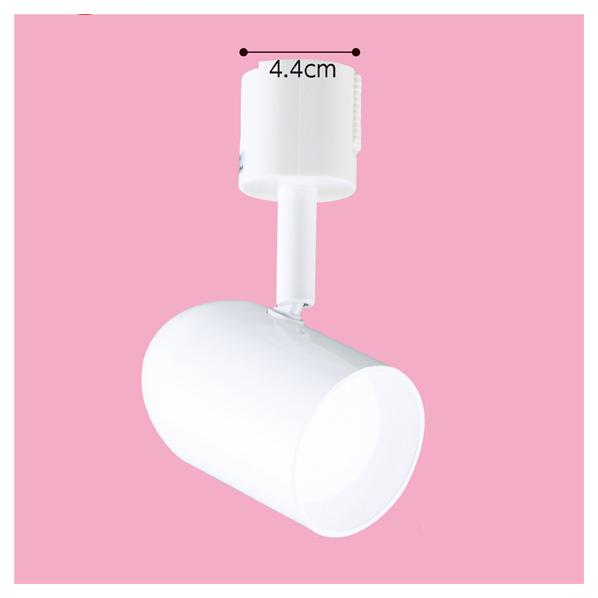 【まとめ買い10個セット品】 LEDスポットライト ホワイト 昼白色 1台 【厨房館】
