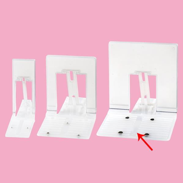 【まとめ買い10個セット品】 マグネットストッパー W15×H15cm 5個 【厨房館】