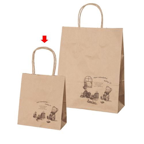 【まとめ買い10個セット品】 ギフト 18×10×21 600枚【店舗備品 包装紙 ラッピング 袋 ディスプレー店舗】【厨房館】