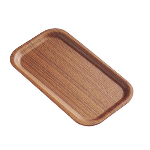 【まとめ買い10個セット品】 木製トレー ウッドトレー【厨房館】
