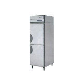 【 業務用 】福島工業 フクシマ インバーター制御冷蔵庫Aシリーズ 内装ステンレス鋼板 幅610×奥行800×高1950mm ARD-060RMD