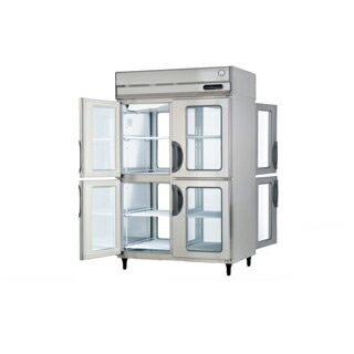 【 業務用 】福島工業 フクシマ パススルー冷蔵庫 幅1200mm 奥行840mm タイプ PRD-120RM7-G