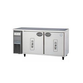 【 業務用 】福島工業 フクシマ 業務用冷凍庫 幅1500mm 奥行600mmタイプ YRC-152FE2
