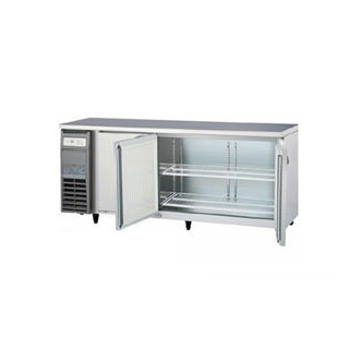 【 業務用 】福島工業 フクシマ 業務用冷蔵庫 幅1800mm 奥行600mmタイプ YRC-180RM2-F