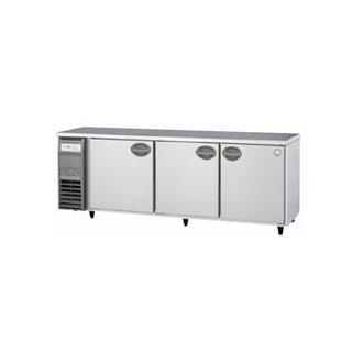【 業務用 】福島工業 フクシマ 業務用冷蔵庫 幅2100mm 奥行750mmタイプ YRW-210RM2