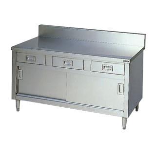 【 業務用 】業務用 マルゼン 調理台引出引戸 BHD-097 【 メーカー直送/代引不可 】