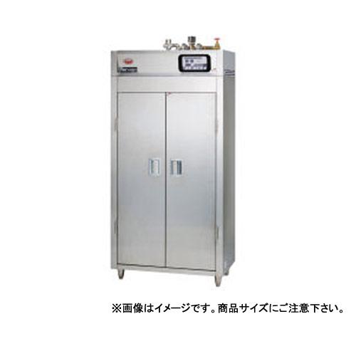 【 業務用 】食器消毒保管庫 両面扉 [MSH20-41HWE]