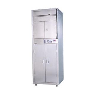 【 業務用 】食器消毒保管庫 MSHA48-32W8E