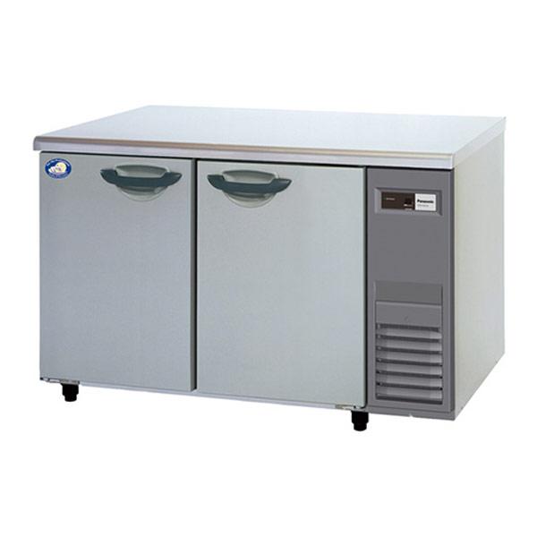(2年保証)パナソニック 業務用冷蔵庫 横型 コールドテーブル SUR-K1261SA-R W1200×D600×H800mm【 業務用冷蔵庫 横型冷蔵庫 業務用横型冷蔵庫 台下冷蔵庫 コールドテーブル 】