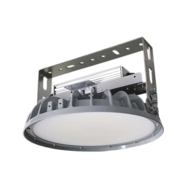 高天井用LED照明器具 丸形 一般タイプ メタルハライドランプ400形相当 広角配光101°DRGE20H24G/N-PJX8 【厨房館】