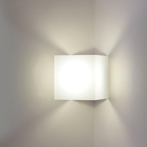 LEDコーナーブラケット SXW-LE171727N 【厨房館】