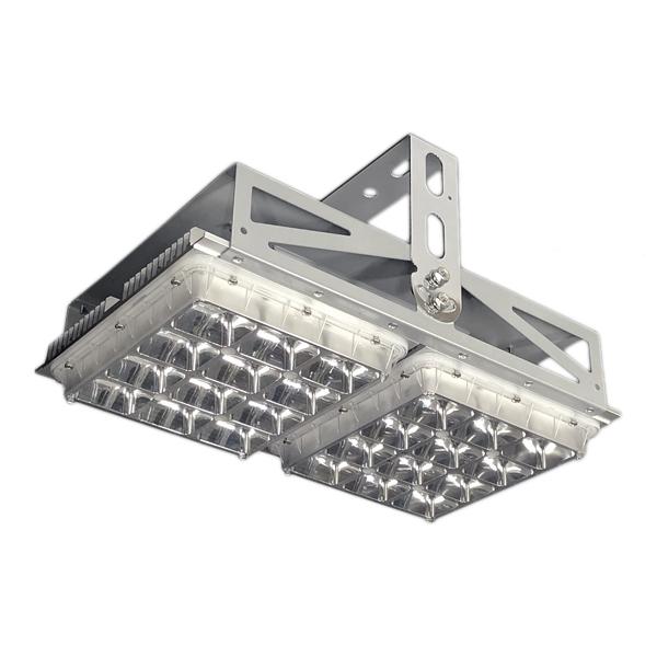高天井用LED照明器具 角形 一般モデル 新作 専門店 水銀ランプ700形相当 厨房館 N-PJX8 広角配光95°DRGE30H12S