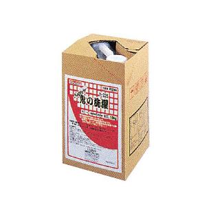 【 業務用 】山岡金属工業 ヤマキン スーパー鬼の洗濯 Y-225 (ロストル・焼アミ専用洗剤)