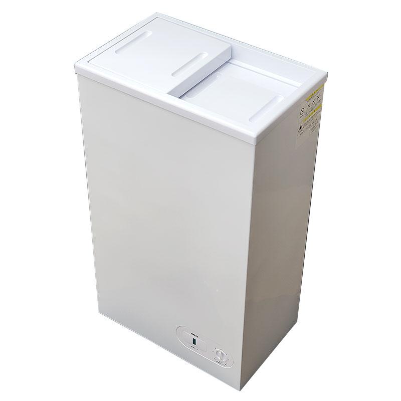 登場大人気アイテム BD-41 tg-41L 098-0226475-001 8-0690-0401 予約商品 9 中旬以降順次出荷 輸入 ランキング1位 小型 保存 熱中症予防対策にも活躍します フリーザー 業務用冷凍庫 冷凍食品 2020autumnss 食品ストッカー 冷凍ストッカー フォーティーワン