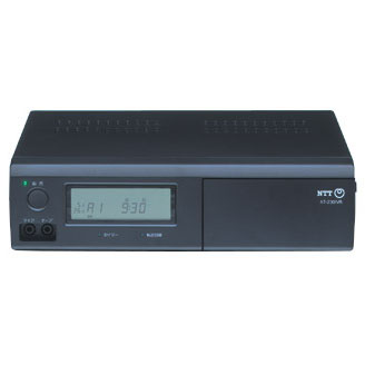 【送料無料・代引不可】NTT東日本 音声応答転送装置 AT-230IVR
