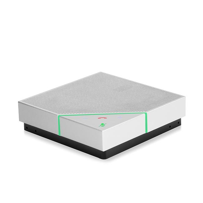 【送料無料・代引不可】Polycom/ポリコム 音声会議システム Polycom Polycom VoxBox スピーカーフォン(2200-49000-025)