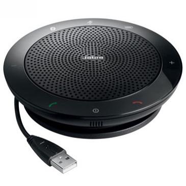 GNネットコム Bluetooth・USBスピーカーフォン Jabra SPEAK 510 UC(7510-209)