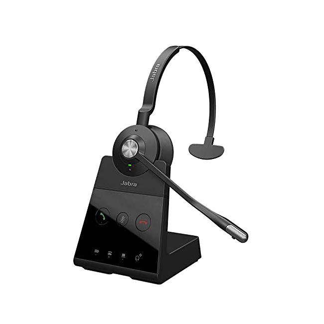 【送料無料】GNネットコム Jabra(ジャブラ) Jabra Engage 65 Monoワイヤレスヘッドセット(商品番号9553-553-136)