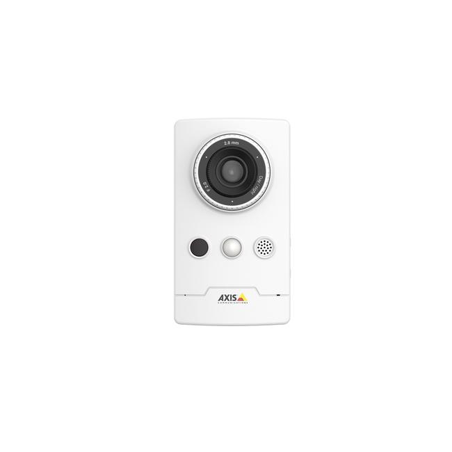 【代引不可、送料無料】AXIS/アクシス AXIS M1065-L 固定ネットワークカメラ(0811-001)※M1054の後継機