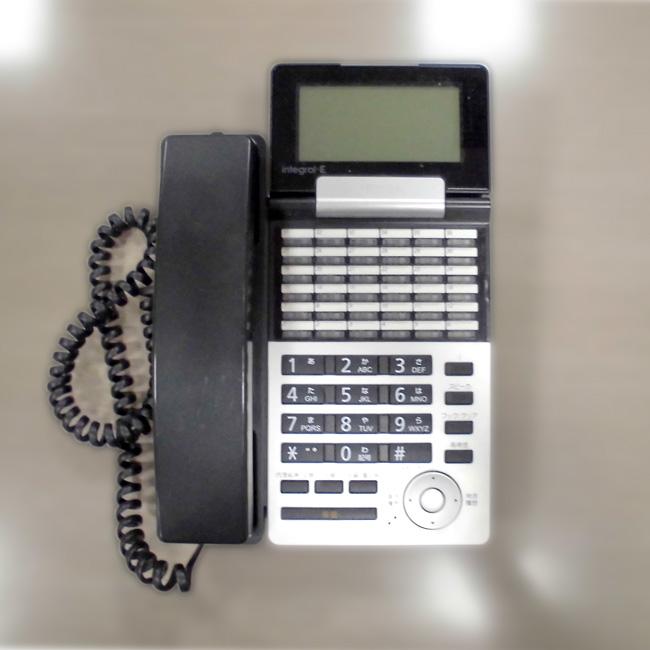 中古日立ビジネスホン 正規販売店 送料無料 ET-36iE-SD B 2 SALENEW大人気! 中古 電話機