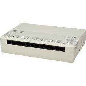 【送料無料】Panasonic/パナソニック スイッチングハブ Switch-S12PWR(PN22129K)※PoE対応/12ポート