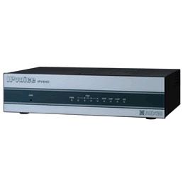 【送料無料・代引不可】ALEXON/アレクソン 多機能通信システム IPV640