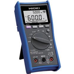 【送料無料】HIOKI/日置電機 現場測定器 デジタルマルチメータ DT4253