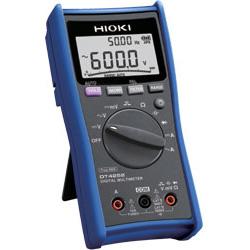 HIOKI/日置電機 現場測定器 デジタルマルチメータ DT4252