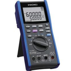 【送料無料】HIOKI/日置電機 現場測定器 デジタルマルチメータ DT4282