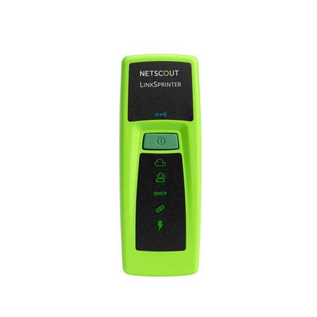 【送料無料】NETSCOUT製品/LINKSPRINTER モデル300(LSPRNTR-300)