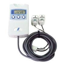 【送料無料】NTT-AT 高精度小型電力計 ワットアワーメーター 分電盤タイプ SHW3B