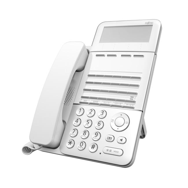 【送料無料】富士通 ビジネスホン DG-Station100PA2 デジタル多機能電話機 FC651PA2※D-station100シリーズ