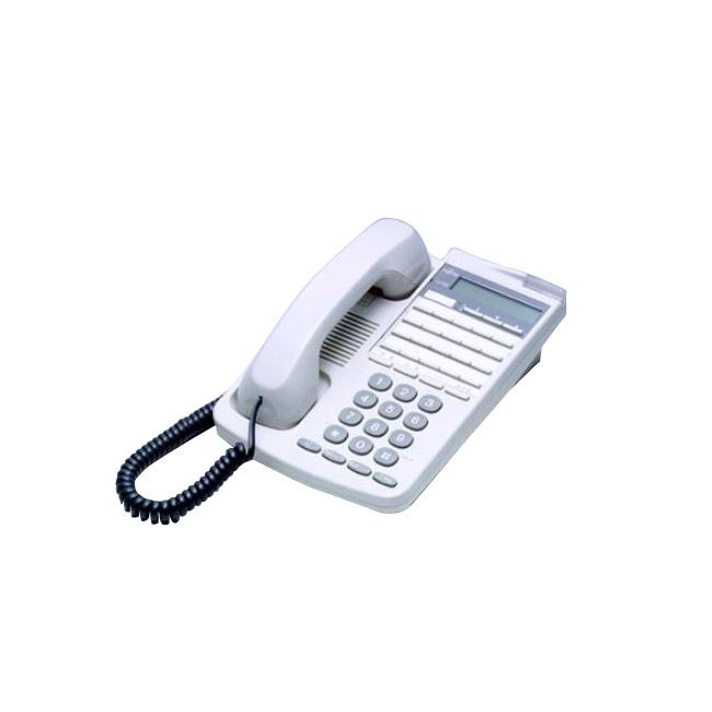 オフィス用アナログ電話機 代引不可限定特価 富士通 iss 20D2 FC755D2WH 使い勝手の良い オーバーのアイテム取扱☆ phone