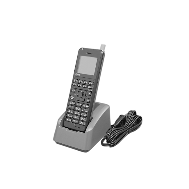 【送料無料】新品★IWATSU/岩崎通信機 携帯型デジタルコードレス A1-DCL-PSSET-<1> <K>
