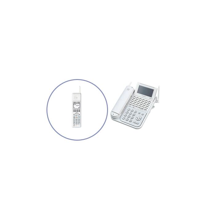 【送料無料】HITACHI/日立 integral-F(インテグラル) デジタルコードレス電話機 ET-36iF-DHCL(W)※ホワイト, 米の八十八番館:ef022c6d --- vidaperpetua.com.br