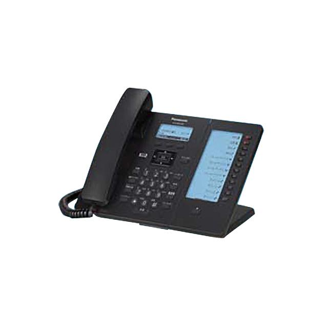【送料無料】Panasonic/パナソニック IP電話機 KX-HDV230NB※ブラック