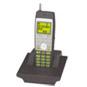 【送料無料】NAKAYO/ナカヨ NYC-iA 8ボタンマルチゾーン対応デジタルコードレス電話機(ダーク)(NYC-8IA-DCL(D))