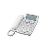 【送料無料】NTT東日本 BXII BXII-ISDN用留守番停電電話機-「1」「W」 BX2-IRPTEL-<1><W>※ホワイト