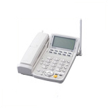【送料無料】NTT東日本 BXII BXII-カールコードレス電話機-「1」「W」 BX2-CCLTEL-<1><W>※ホワイト