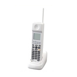 【送料無料】NTT東日本 BXII BXII-アナログコードレス電話機セット-「1」「W」 BX2-ACL-SET-<1><W>※ホワイト