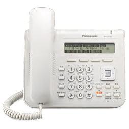 Panasonic/パナソニック SIP電話機 KX-UT123N※ベーシックモデル