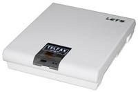 【送料無料】レッツコーポレーション 回線切替器 TELFAX MINI P&P(L-123-H)