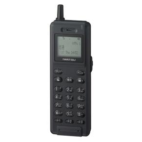 【送料無料】新品★IWATSU/岩崎通信機 構内デジタルコードレス電話機 DIGIX III 作業用タイプ DC-PS8 岩通