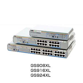 【送料無料】アライドテレシス スイッチ CentreCOM GS924XL(0371R)※RoHS