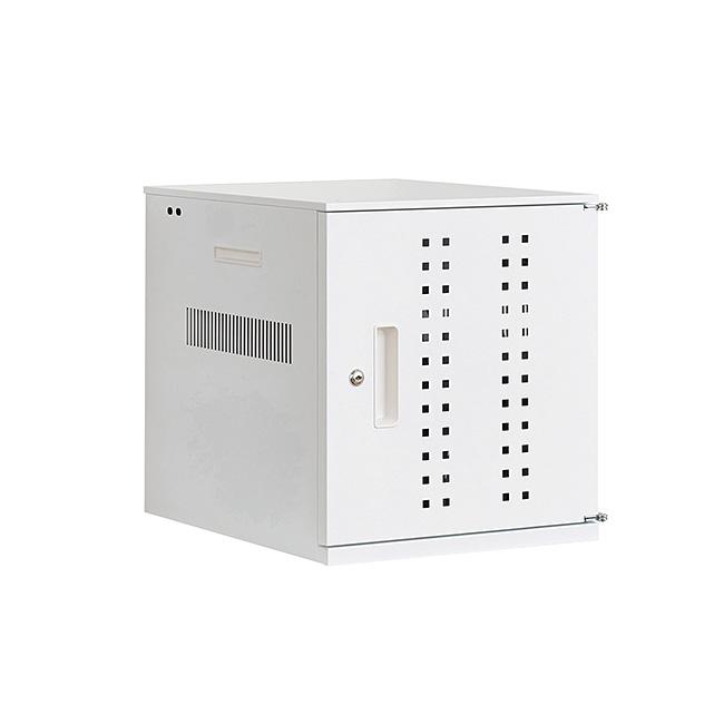 【代引不可、送料無料】ELECOM/エレコム タブレット用 保管庫10台用 TB-SB10
