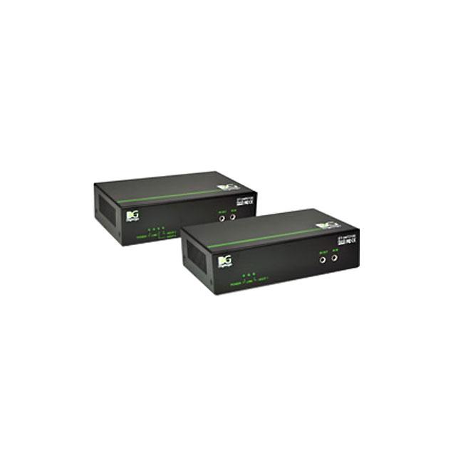 【送料無料】Digitogo/デジツーゴーモニタ延長器 ET-H4T/R2100